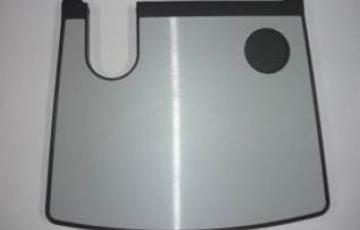 Découpage industriel tablette